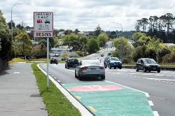 Albany Driving Test Location - NZTA Testing Centre